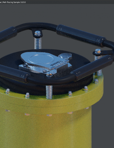 Modeling 3D of X-ray generator._3