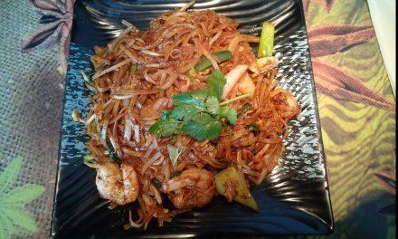 Jalan Jalan – Asian street food restaurant Galway