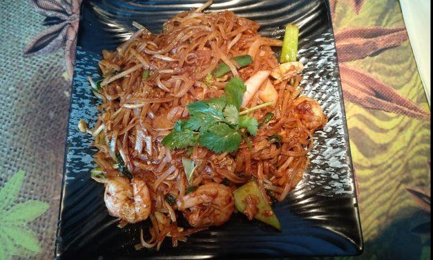 Jalan Jalan – Asian street food restaurant Galway