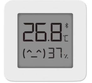 Cheap thermometers LYWSD03MMC working with ESP32 and Home assistant